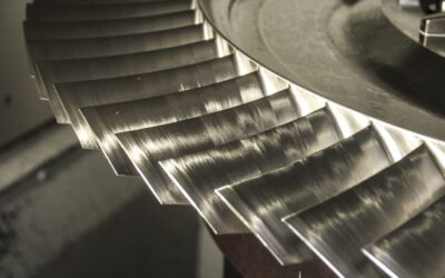 AML wins plaudits from Rolls-Royce for blisk manufacture