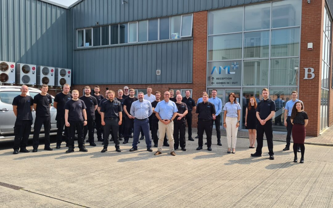 Innovative Sheffield Manufacturer Reaps The Benefit of Growth Hub Support