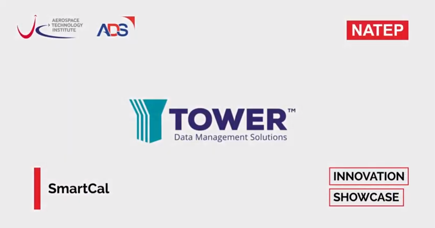 AML and project partners Tower DMS on an exciting new venture – Smart Cal